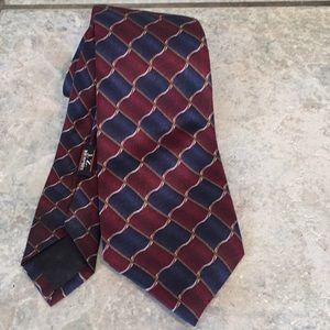 ♥️BOGO❤️ J. Z. Richards for Nordstrom silk tie